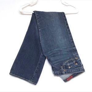 Adriano Goldschmied AG Angel Bootcut Jeans, Sz. 28